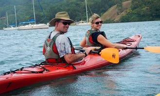 Kayak Rental in Park Rynie, South Africa