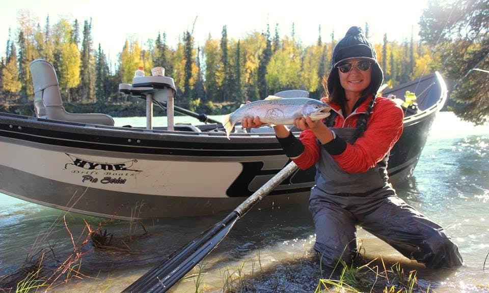 Guided Fly Fishing Trip in Vail, Colorado