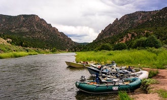 Guided Float Fly Fishing Trips In Vail Valley