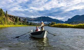Year-round Guided Fly Fishing Trip In Vail Valley