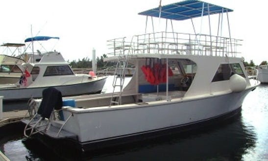 Guided Snorkeling And Fishing Adventures In Bodden Town, Cayman Islands