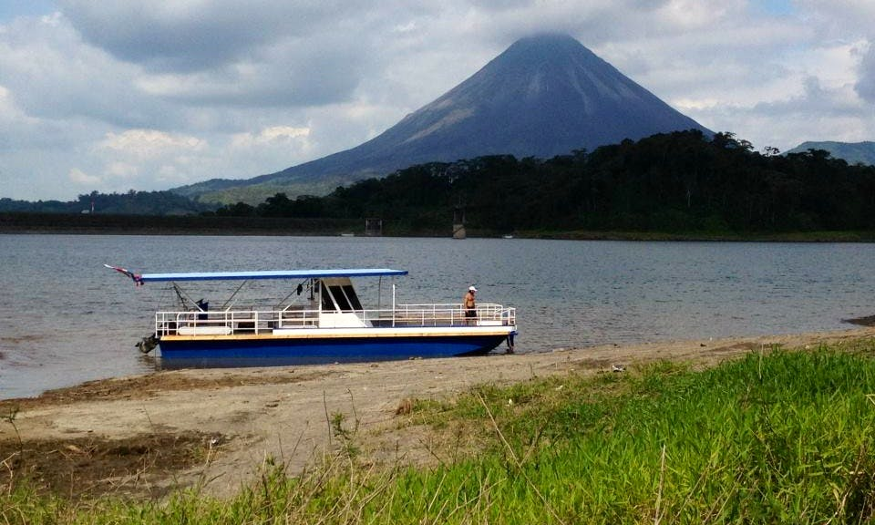 Party Boat Tours In Costa Rica