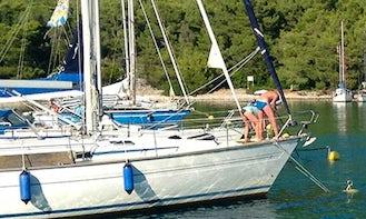 Cruising Monohull Charter in Ravenna, Italy