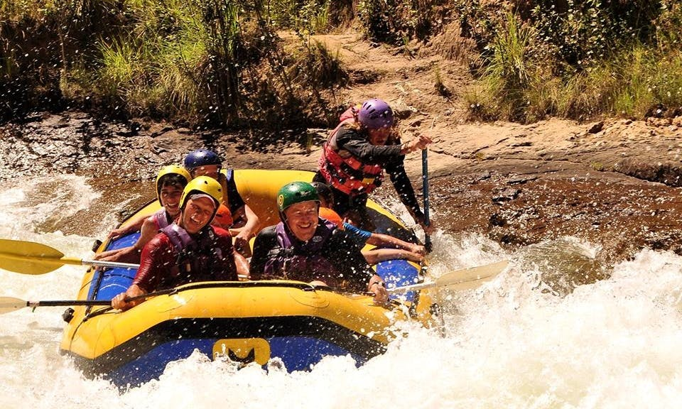 Rafting Trips in Clarens, South Africa