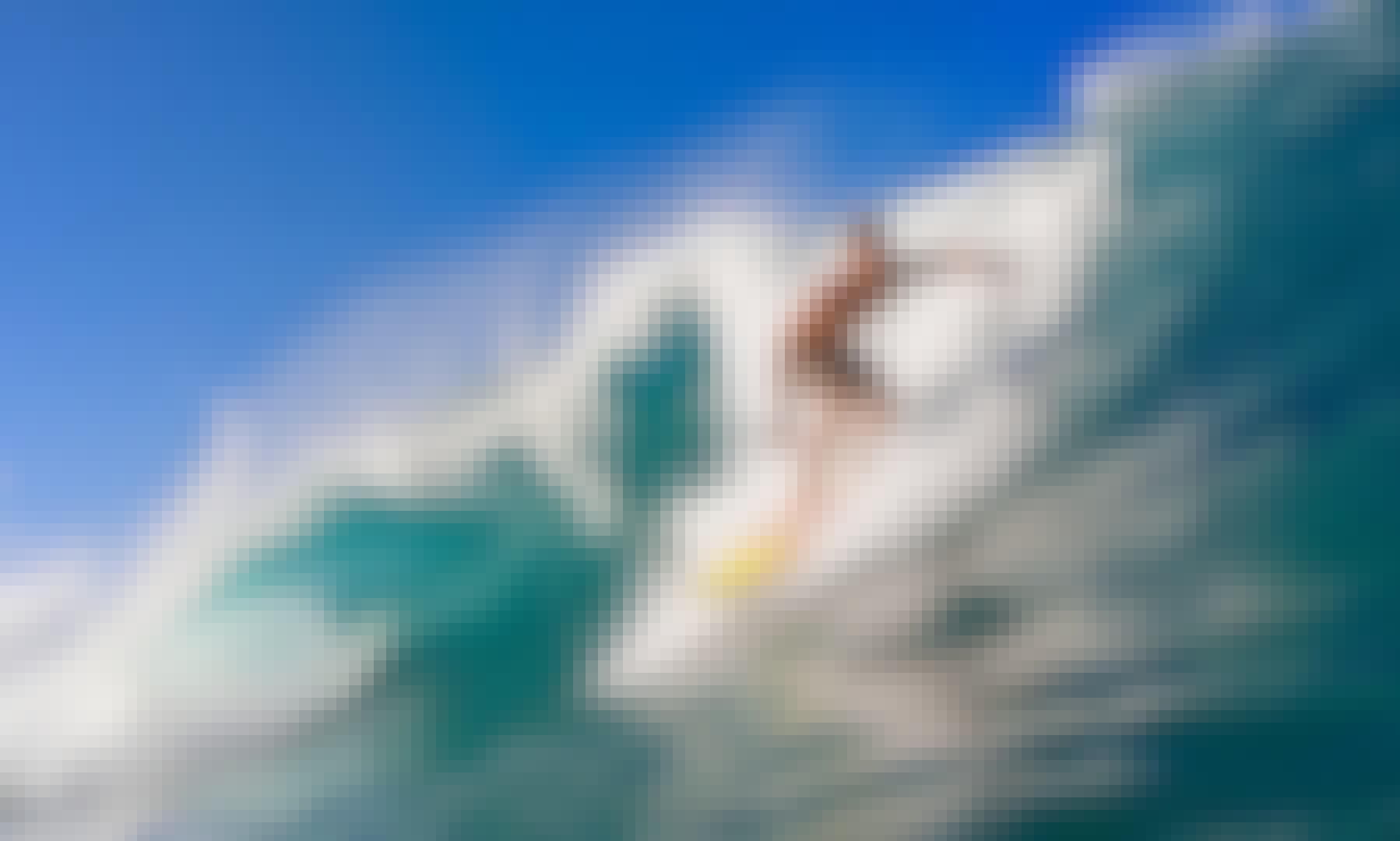 Surf Lesson and Board Rental In Las Terrenas