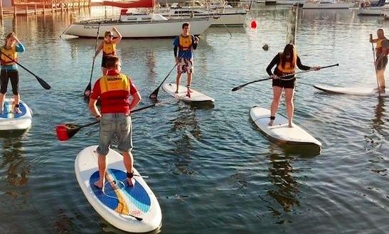 Paddleboard Rental In Pollenca, Spain