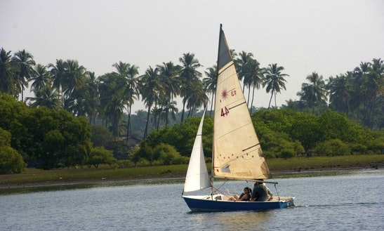 Konkan (sail Boat)