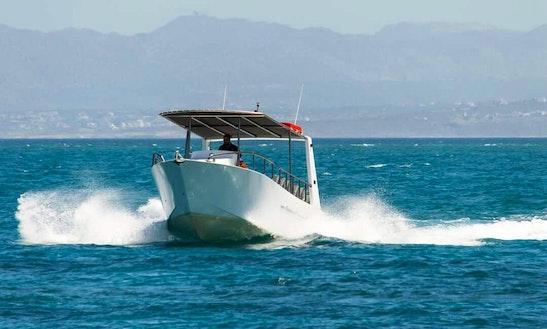 Boat & Snorkeling Trips In Chania, Greece