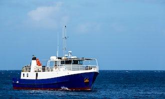 Live Aboard Dive Trips to Bikini Atoll