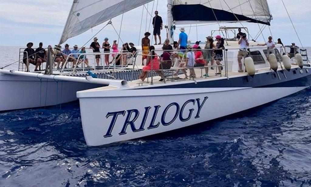 boat rentals lahaina hawaii searunner sailing catamaran processed