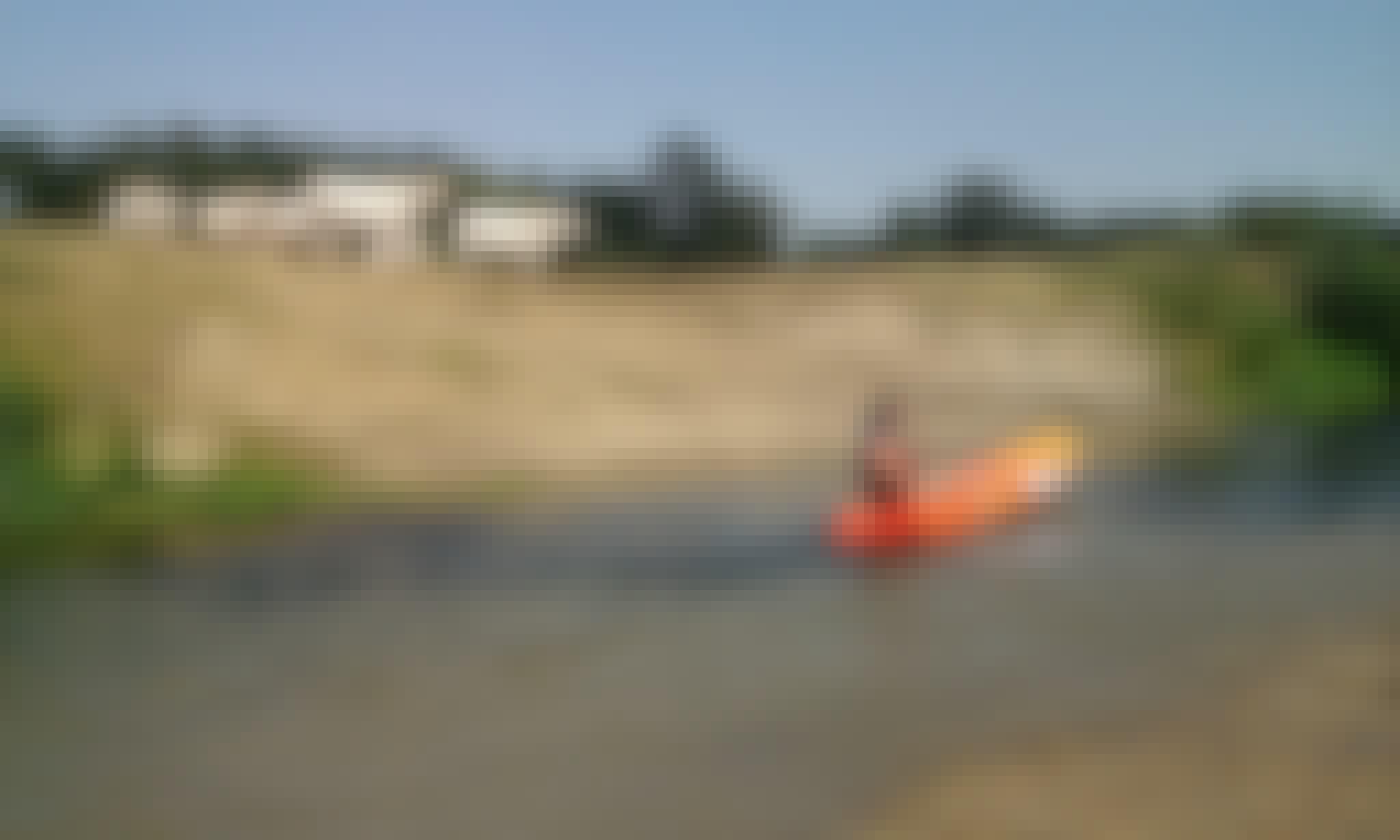 Canoe Rental in Troyes