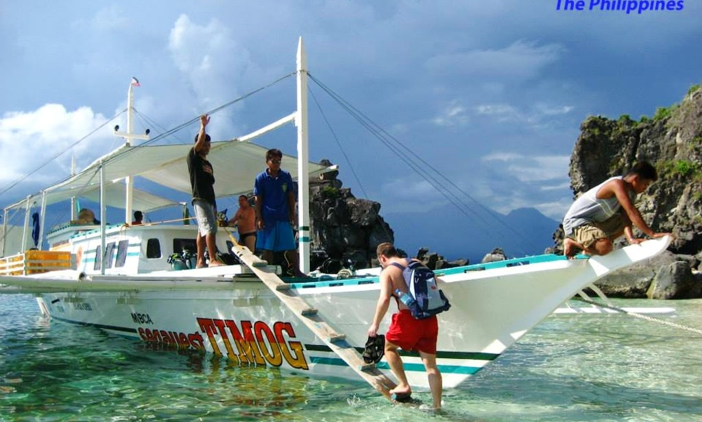 out rigger boats in cebu city getmyboat