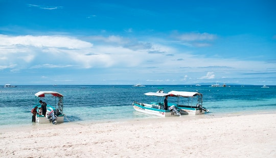 Boat Tour And Rental In Cebu City