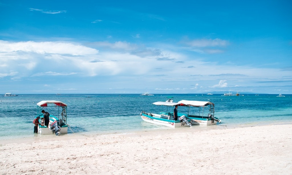 motor yacht rental in cebu city getmyboat