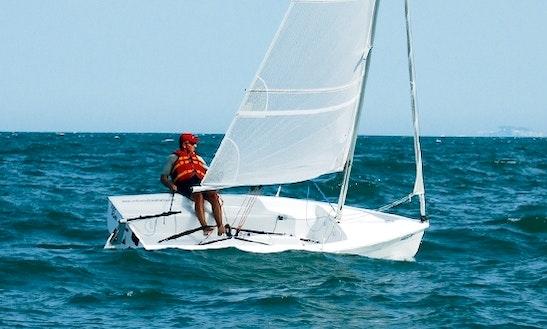 Daysailer Boat Rental In Cecina, Italy