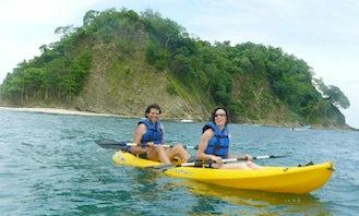 Ocean Kayak & Snorkeling In La Fortuna