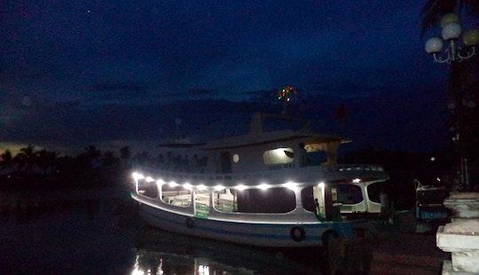 Dive Boat Rental In Tp. Phú Quốc