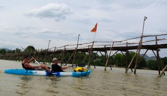 Kayak Rental In Tp. Nha Trang