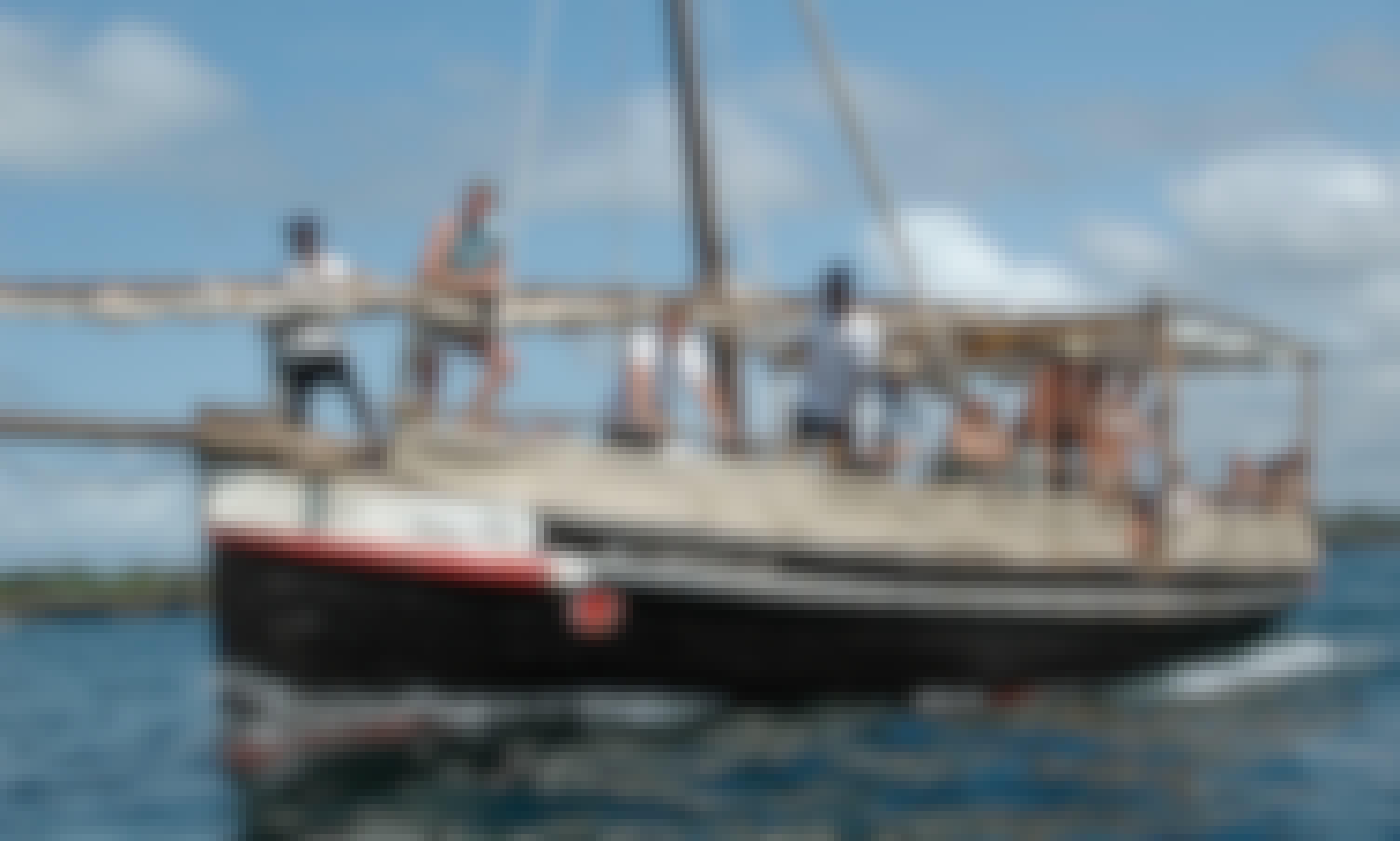 Dolphin Tour Boat Mombasa Diani to Wasini Kisite Marine Park.