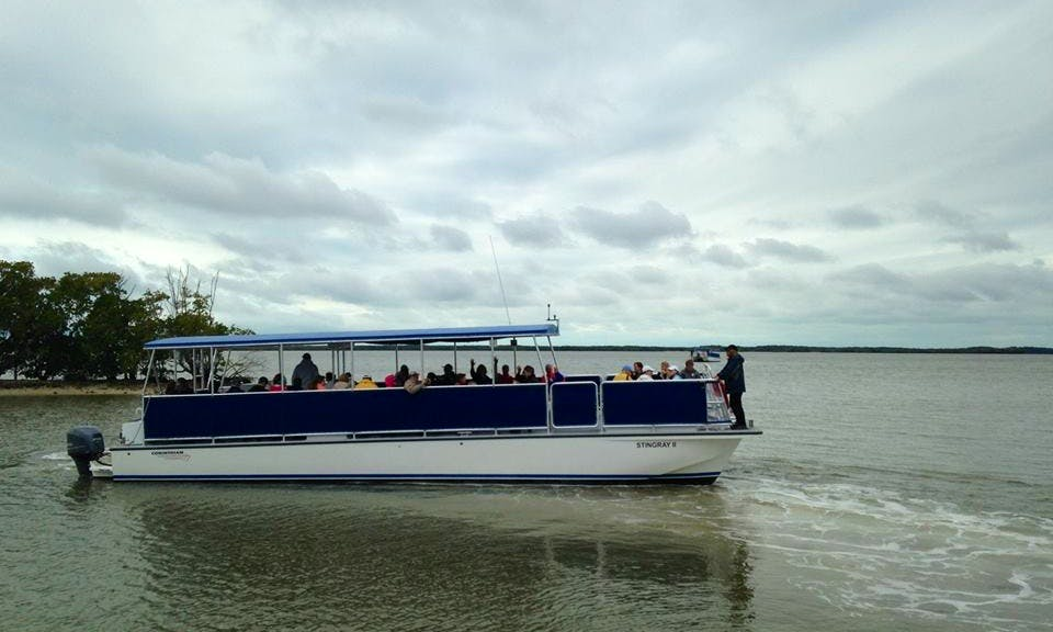 Guided Day Trip by Airboat in Everglades National Park
