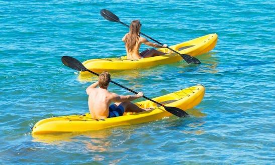 Kayak Hire In Narooma