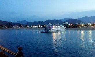 Guided Wooden Boat Cruise in tp. Đà Lạt Lâm Đồng, Vietnam