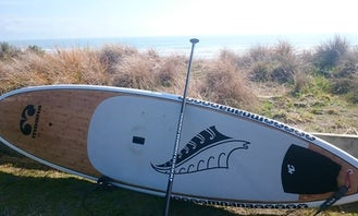 Stand Up Paddleboard Hire In Nelson
