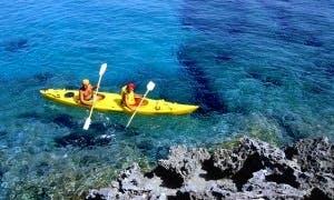 Kayak Rental in Cefalu, Italy