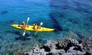Kayak Rental In Cefalu Italy Getmyboat