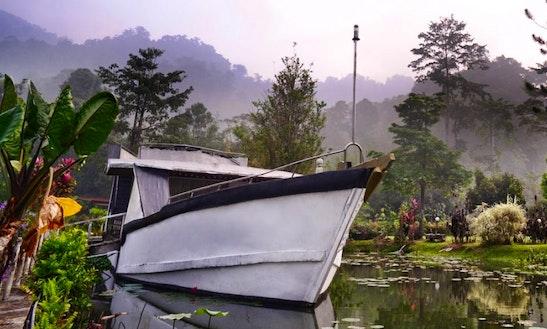 Boathouse In Bentong