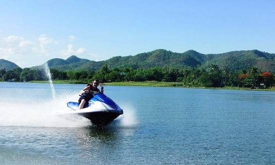 Jet Skis Tours In Tambon Wang Krachae