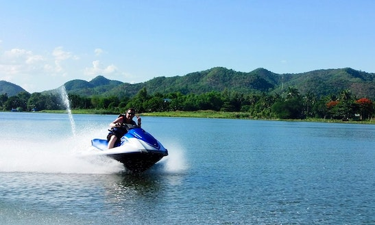 Jet Skis Tours In Tambon Wang Krachae
