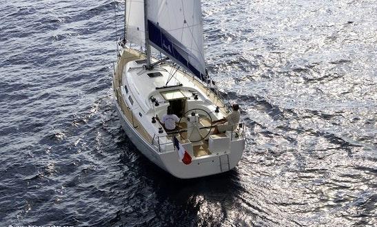 Charter Hanse 370
