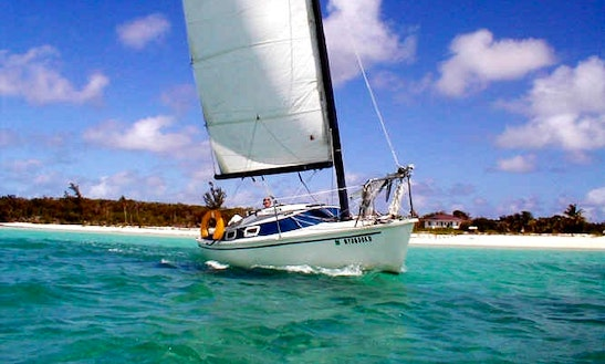 Rent 21' Freedom Sloop In Stonington, Maine