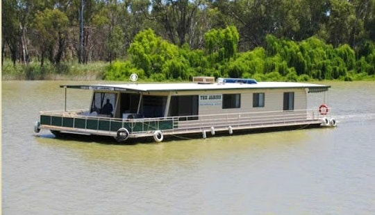 Houseboat - 6-8 Berth In Paringa, Australia