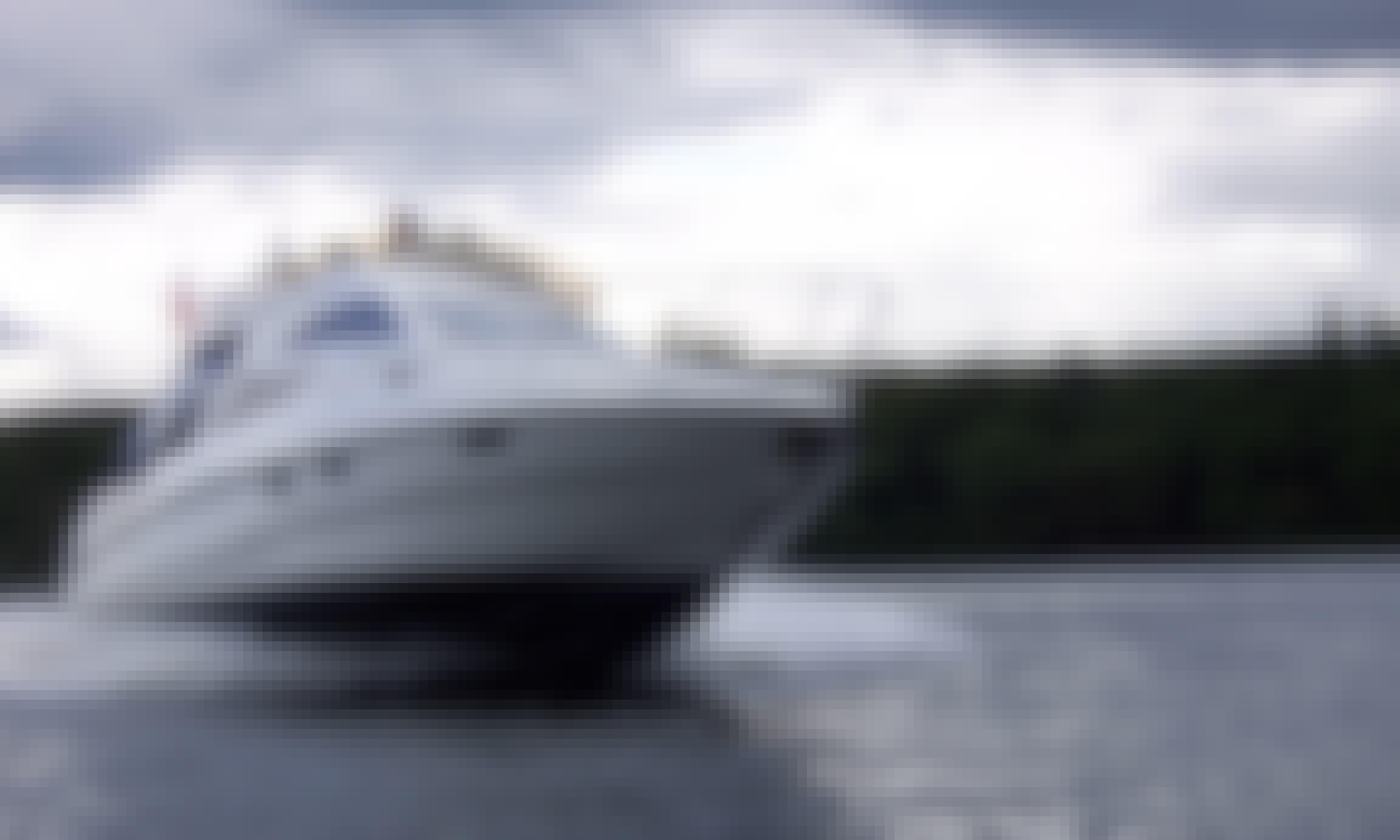 'Eilidh Catriona' Motor Yacht  Charter in Drumnadrochit