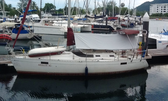 Rya Yacht Master Sailing Courses In Langkawi