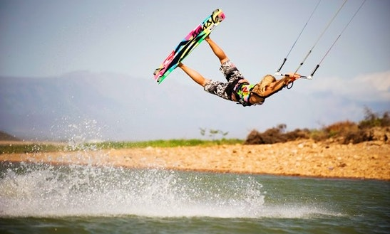 Kite Surf Rental In Cape Town, South Africa