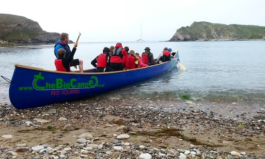 Canoe Tours In Poole, United Kingdom