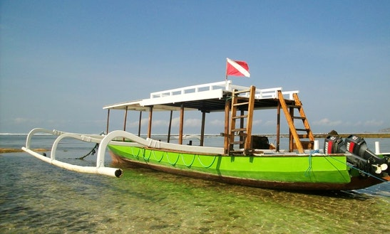 Snorkeling Trips With Froggy In Indonesia