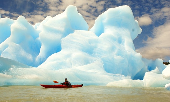Guided Kayak Tours In Natales