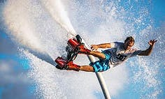 Flyboard Rental in Porlamar, Venezuela