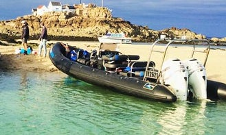 Seafari Trip for up to 12 guests both adults and children