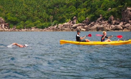 Kayak  In Tambon