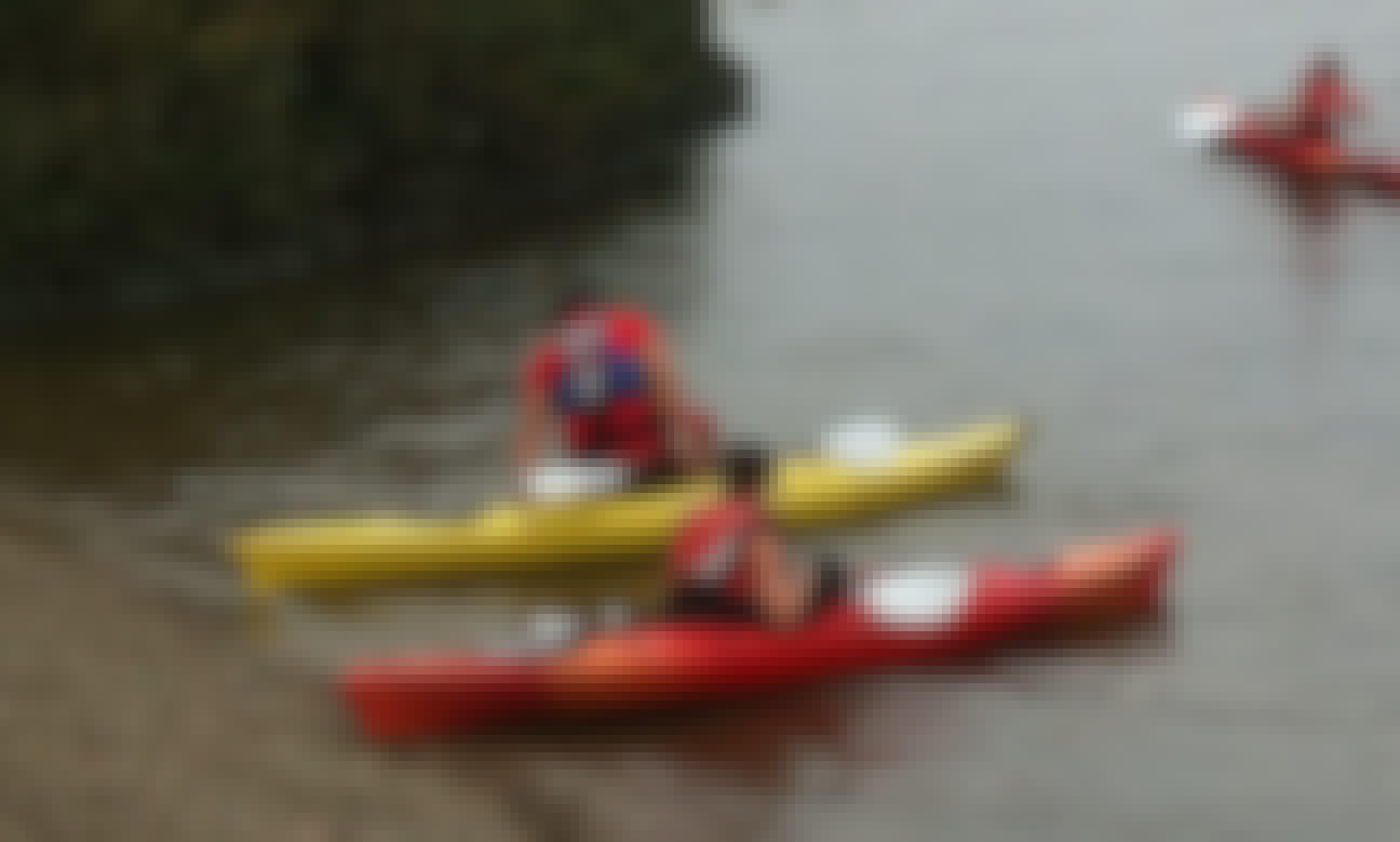 Eel Pie Island Kayak Trip
