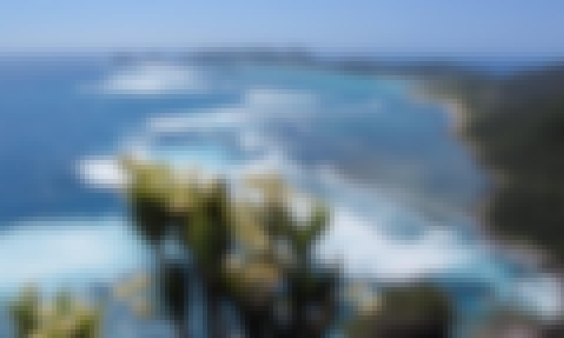 Ocean Kayaking Tour in Lord Howe Island