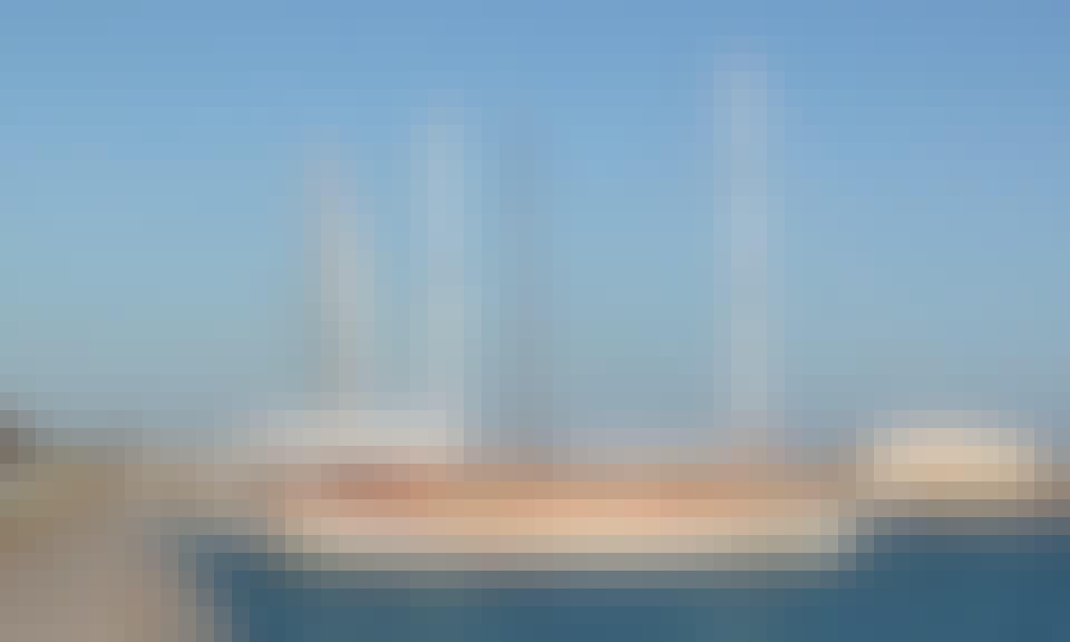 Three Island Cruises In Malta