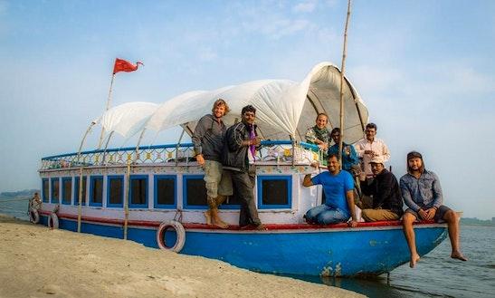 Ganga Tarangini (houseboat)