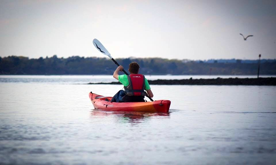 Kayak Tours In Poole