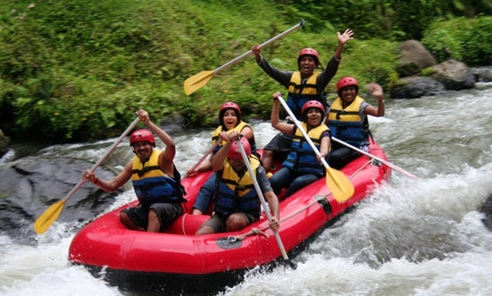 Raft In Indonesia